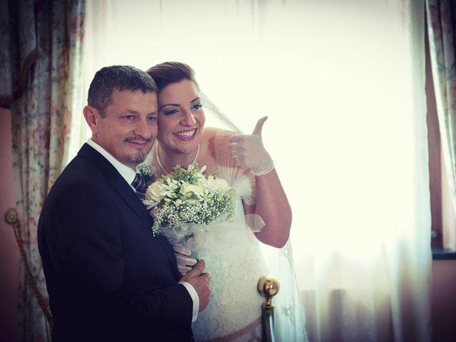 Il matrimonio di Omar e Denise a Limbiate, Monza e Brianza 33