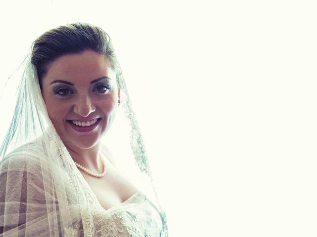 Il matrimonio di Omar e Denise a Limbiate, Monza e Brianza 36