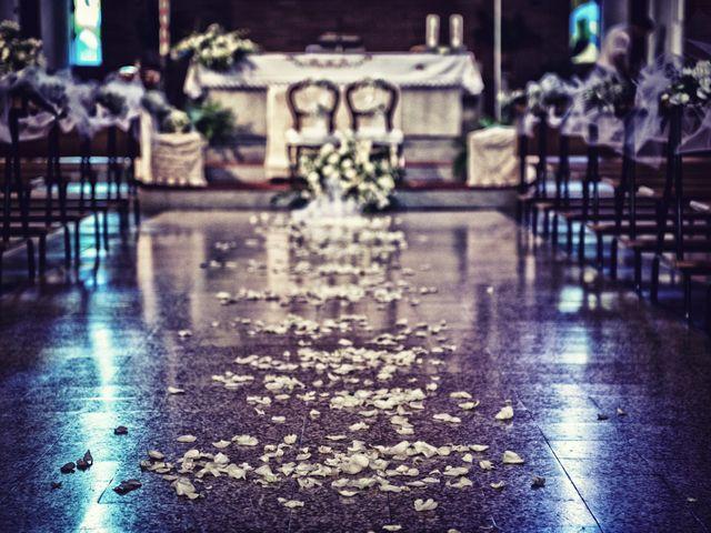 Il matrimonio di Omar e Denise a Limbiate, Monza e Brianza 42