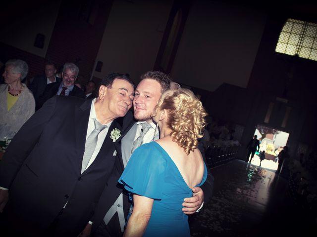 Il matrimonio di Omar e Denise a Limbiate, Monza e Brianza 44