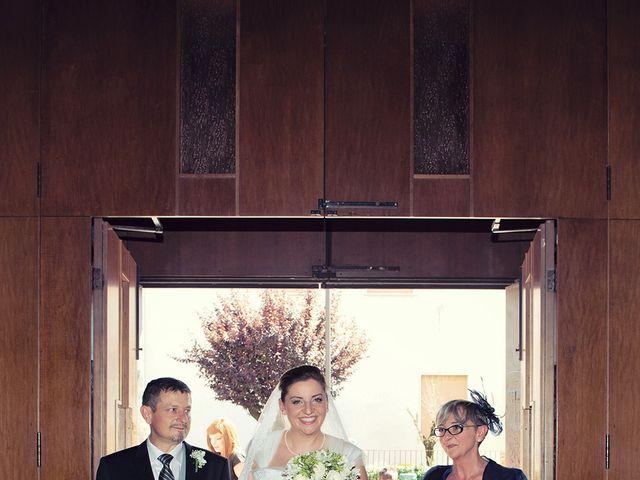 Il matrimonio di Omar e Denise a Limbiate, Monza e Brianza 48
