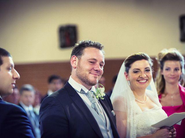 Il matrimonio di Omar e Denise a Limbiate, Monza e Brianza 50
