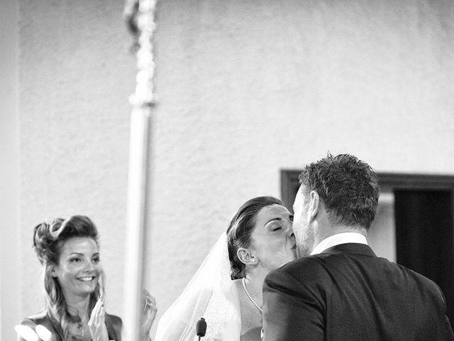 Il matrimonio di Omar e Denise a Limbiate, Monza e Brianza 52