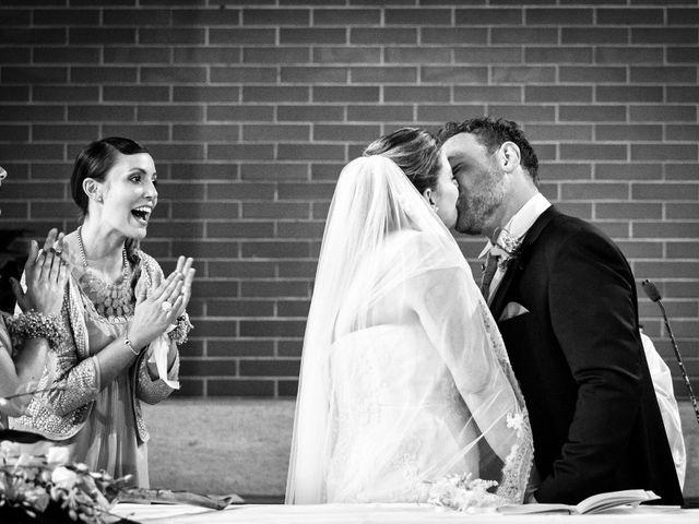 Il matrimonio di Omar e Denise a Limbiate, Monza e Brianza 53