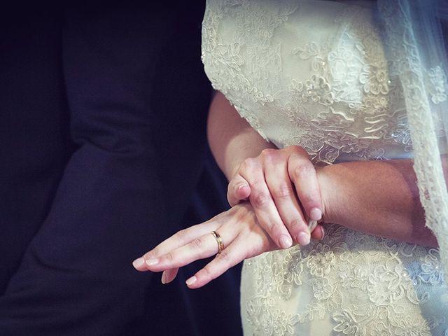 Il matrimonio di Omar e Denise a Limbiate, Monza e Brianza 55