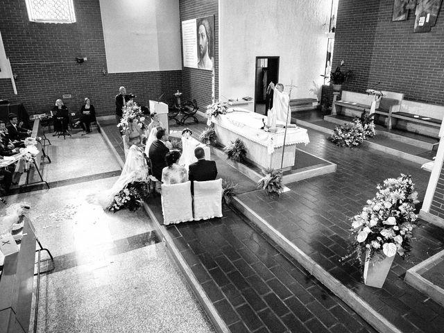 Il matrimonio di Omar e Denise a Limbiate, Monza e Brianza 57