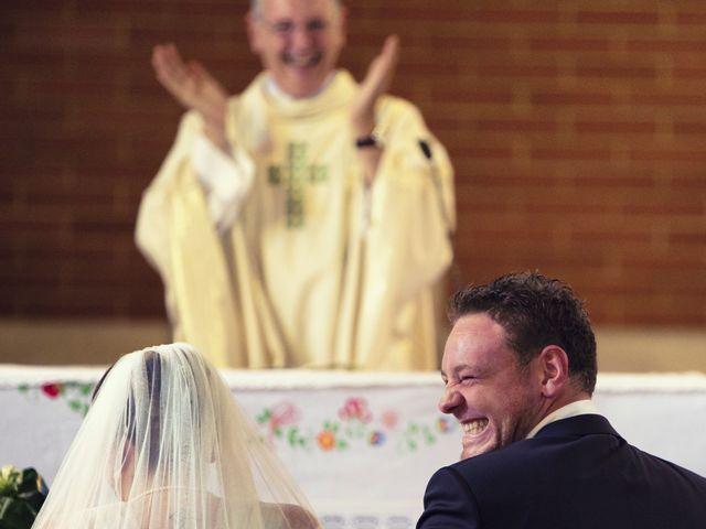 Il matrimonio di Omar e Denise a Limbiate, Monza e Brianza 58