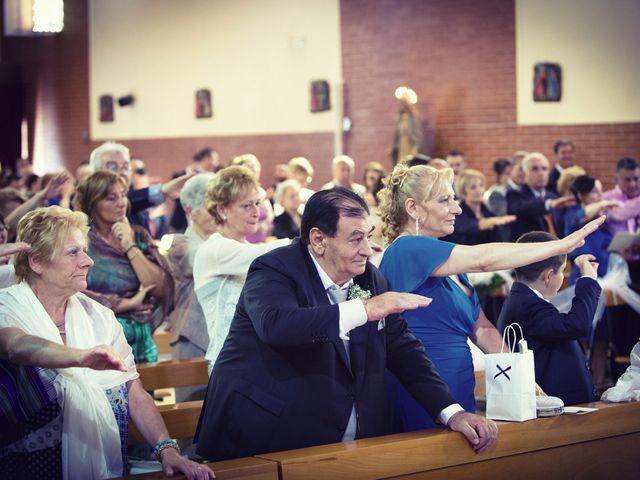 Il matrimonio di Omar e Denise a Limbiate, Monza e Brianza 60
