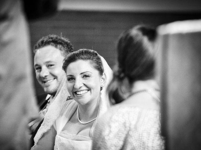 Il matrimonio di Omar e Denise a Limbiate, Monza e Brianza 62