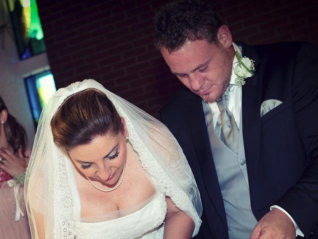 Il matrimonio di Omar e Denise a Limbiate, Monza e Brianza 65