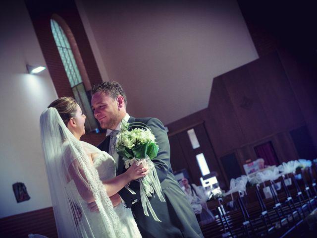Il matrimonio di Omar e Denise a Limbiate, Monza e Brianza 66