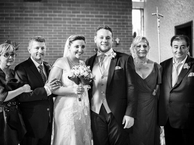 Il matrimonio di Omar e Denise a Limbiate, Monza e Brianza 68