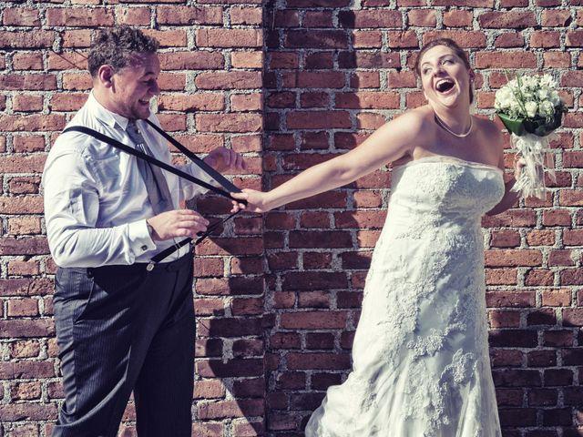 Il matrimonio di Omar e Denise a Limbiate, Monza e Brianza 72