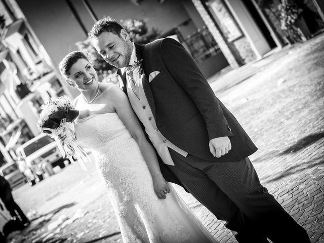 Il matrimonio di Omar e Denise a Limbiate, Monza e Brianza 73