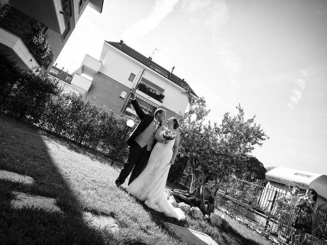 Il matrimonio di Omar e Denise a Limbiate, Monza e Brianza 75