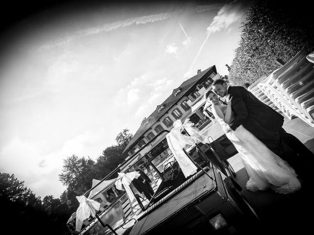 Il matrimonio di Omar e Denise a Limbiate, Monza e Brianza 77