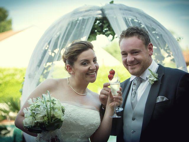 Il matrimonio di Omar e Denise a Limbiate, Monza e Brianza 82