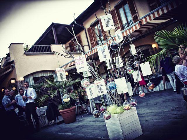 Il matrimonio di Omar e Denise a Limbiate, Monza e Brianza 83