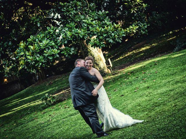 Il matrimonio di Omar e Denise a Limbiate, Monza e Brianza 85