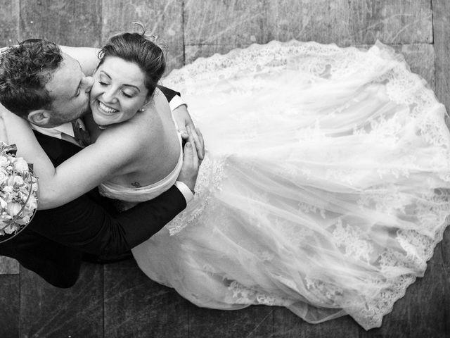 Il matrimonio di Omar e Denise a Limbiate, Monza e Brianza 87