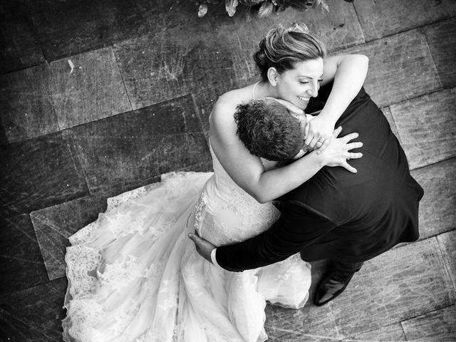Il matrimonio di Omar e Denise a Limbiate, Monza e Brianza 88