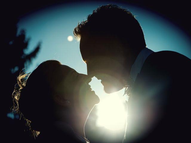 Il matrimonio di Omar e Denise a Limbiate, Monza e Brianza 89
