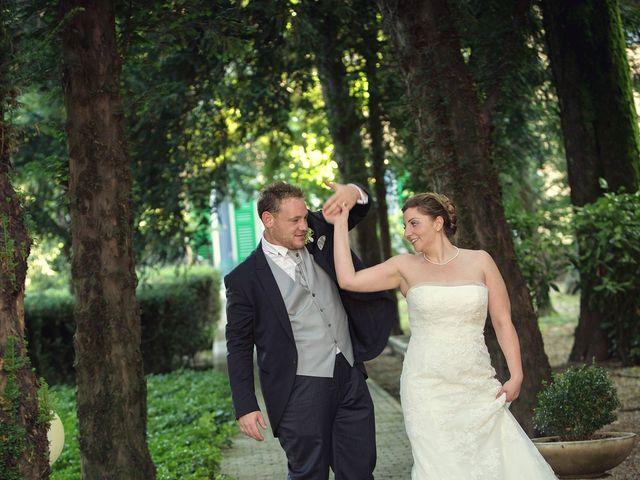 Il matrimonio di Omar e Denise a Limbiate, Monza e Brianza 90