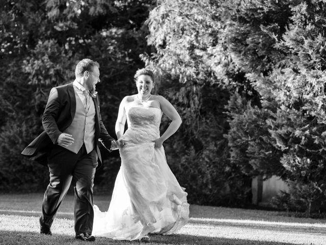 Il matrimonio di Omar e Denise a Limbiate, Monza e Brianza 91