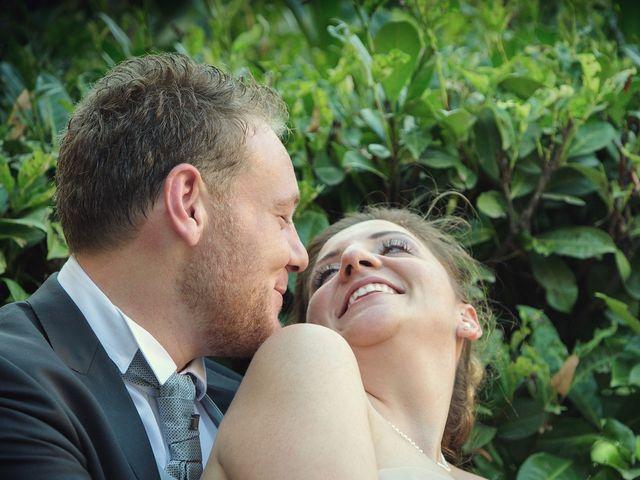 Il matrimonio di Omar e Denise a Limbiate, Monza e Brianza 92