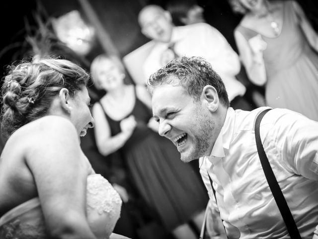 Il matrimonio di Omar e Denise a Limbiate, Monza e Brianza 99