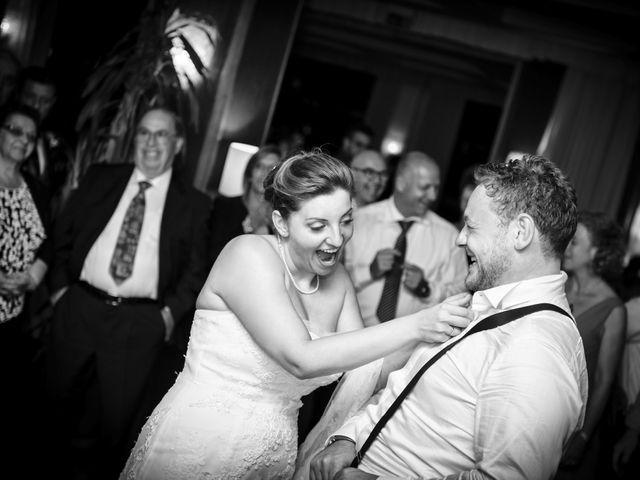Il matrimonio di Omar e Denise a Limbiate, Monza e Brianza 100