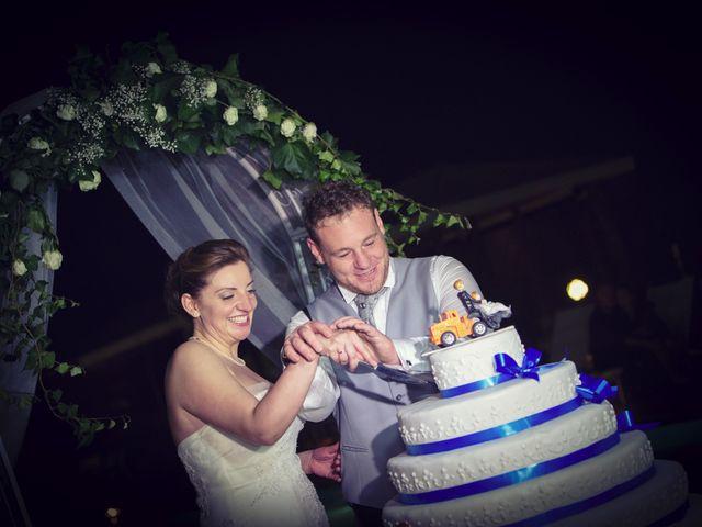 Il matrimonio di Omar e Denise a Limbiate, Monza e Brianza 101