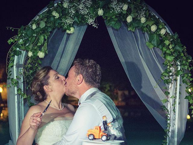 Il matrimonio di Omar e Denise a Limbiate, Monza e Brianza 102