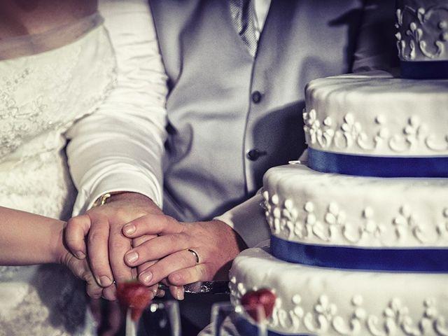 Il matrimonio di Omar e Denise a Limbiate, Monza e Brianza 103