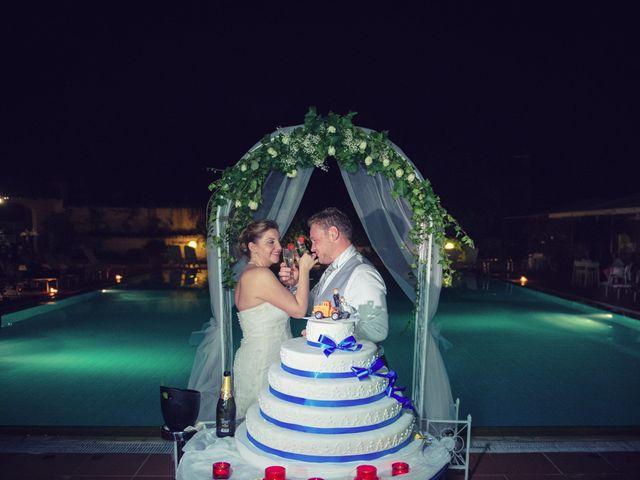Il matrimonio di Omar e Denise a Limbiate, Monza e Brianza 104