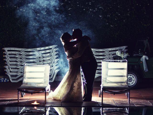 Il matrimonio di Omar e Denise a Limbiate, Monza e Brianza 108