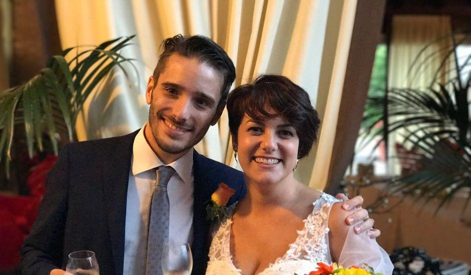 Il matrimonio di Joseph e Giorgia a Lonato del Garda, Brescia