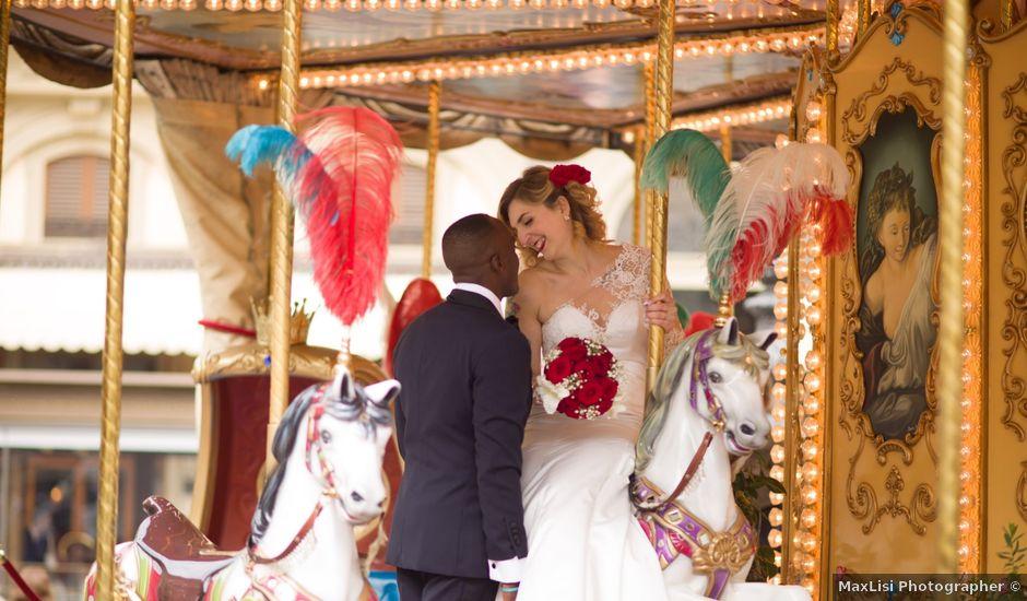 Il matrimonio di Andy e Benedetta a Firenze, Firenze