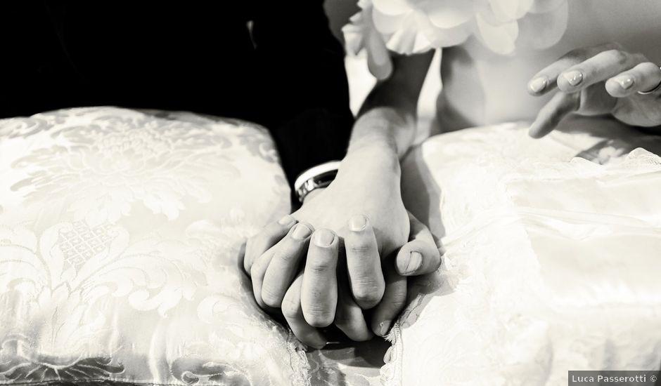 Il matrimonio di Benedetta e Tommaso a Reggio nell'Emilia, Reggio Emilia