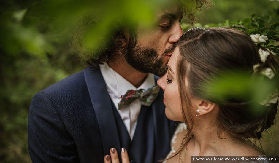 Il matrimonio di Dario e Gessica a Pontecagnano Faiano, Salerno
