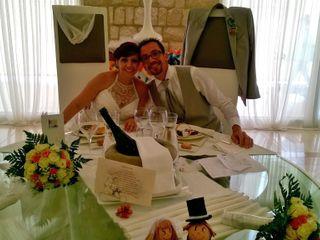 Le nozze di Fabio e Angelica