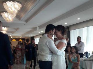 Le nozze di Maria anna  e Roberto 2
