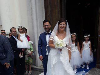 Le nozze di Maria anna  e Roberto 3