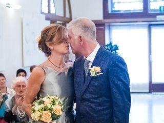 Le nozze di Monica e Luca 1