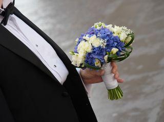 Le nozze di Lorenza e Fabrizio 1
