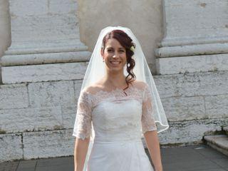 Le nozze di Lorenza e Fabrizio 3