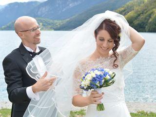 Le nozze di Lorenza e Fabrizio