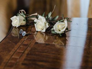 Le nozze di Noemi e Luca 1
