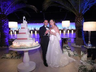 Le nozze di Anna e Niko 3