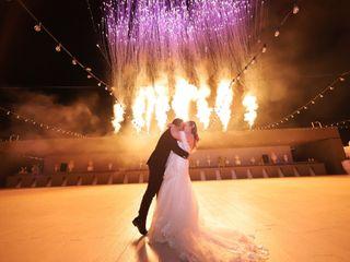 Le nozze di Anna e Niko